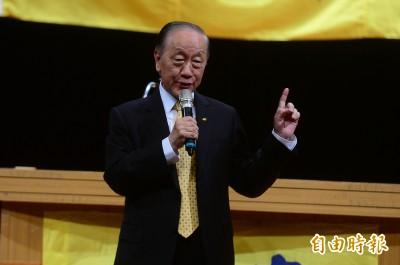 吳敦義嗆洪秀柱 郁慕明參戰批「恐嚇黨員」