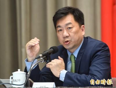 全教總控陳宗彥違法兼任長中董事長 國教署:經所屬機關同意