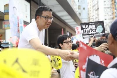 《香港人權及民主法》過不過? 訪美泛民議員:一定過