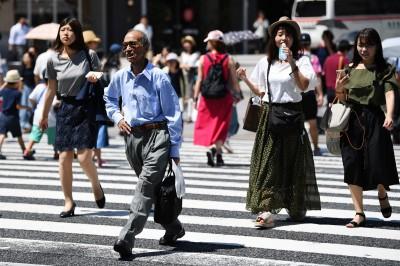 熱死!東京老夫婦疑似在屋內中暑雙亡