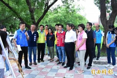 竹北擴大「整修門面」 二期計畫加碼打造自行車路網
