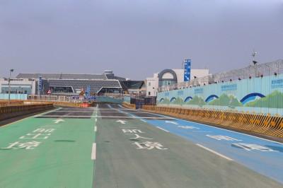 三航站開挖發現桃捷隧道上浮 機場公司:結構安全無虞