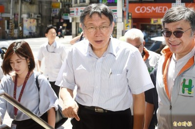 內政部准了 民眾黨力拚9月底前正式上線