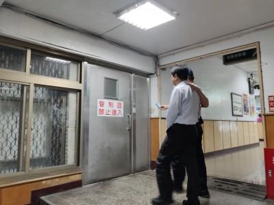 涉收回扣被收押 桃機工程處長、工程師抗告被駁回