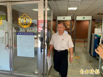 前議員廖正良收30萬被訴 律師喊冤:猶如郭瑤琪冤案翻版