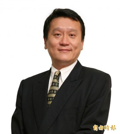 駐WTO代表朱敬一退職獲准 8月底生效