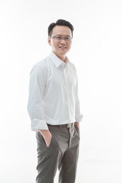 民進黨徵召生醫博士莊競程 挑戰立委沈智慧