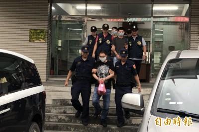 直播主吳小哲遭斷手腳案 警移送「包龍星」主嫌3人建請聲押