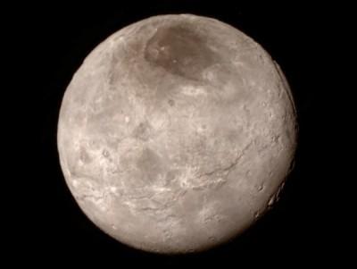 支持恢復9大行星 NASA署長:讓冥王星再次成為行星