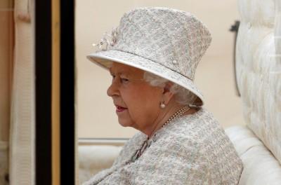 脫歐放大絕?英首相請求暫停國會 女王准了!