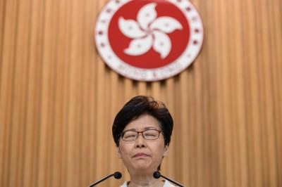 反送中》林鄭提對話平台 學聯前副秘書長:不會再上當