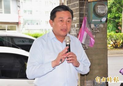 解放軍出沒香港 王定宇:同屬一中、一中同表不可逆轉悲劇