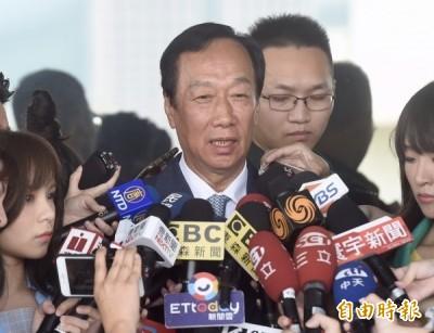 郭營稱獲沙國承諾可調降簽證費 外交部:樂觀其成