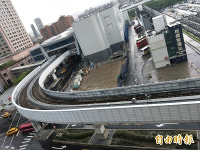 捷運環狀線噪音改善 住戶:成效有限