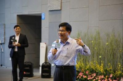 港警大舉逮人 林佳龍:支持所有為人權、民主奮鬥的香港人
