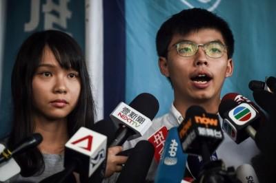 反送中》港警大抓捕 段宜康驚:像1990年代以前的台灣