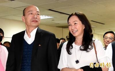 韓國瑜10月訪美 吳釗燮指示外館不涉入競選活動