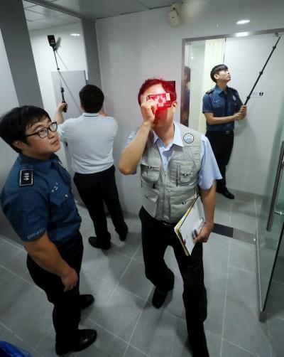 變態!韓國男家教偷拍女童 數十人受害