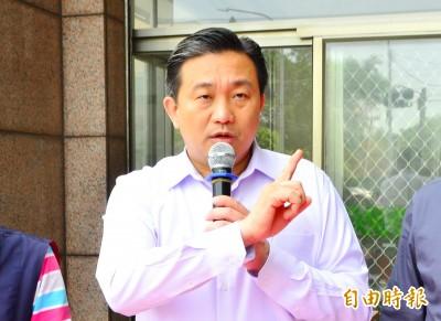 被中國五毛嗆「撕裂社會」 王定宇罕見爆氣:滾!