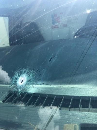 槍手沿路隨機掃射 德州爆槍擊案已知至少5死21傷