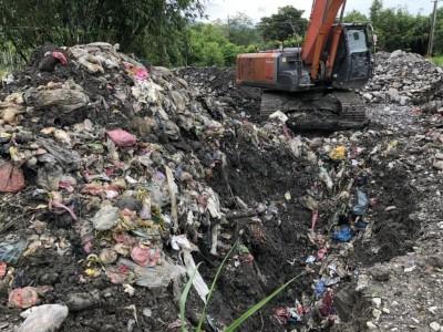 到宜蘭丟棄大型垃圾竟辯要「回收」 委運業者打臉主嫌