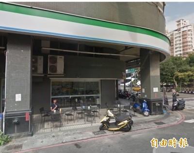 超商、咖啡店騎樓、庇廊全面禁菸 高雄市12月起開罰