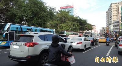 台南超難停 將投入31.5億建8處大停車場
