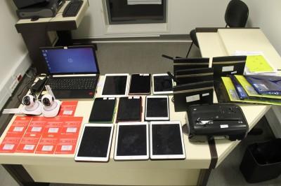 店長問耳機哪裡買 奧客連嗆三字經還摔店內iPad