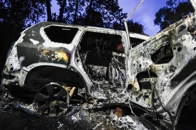 好亂!座車遭亂槍掃射 哥倫比亞市長候選人等6人慘死