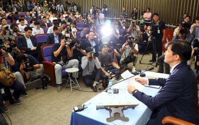 死不下台!韓國法務部長候選人為醜聞道歉 但不退出提名