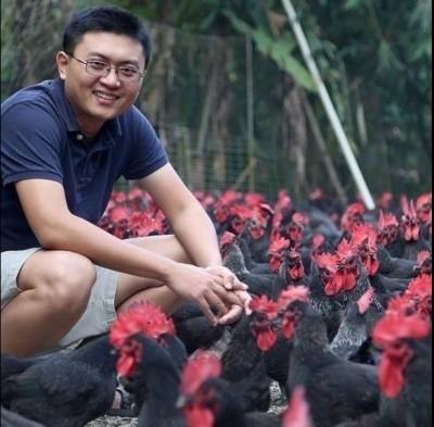 台北畜產公司臨董會 拍板姚量議回鍋總座