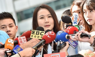 郭辦劉宥彤遭分權?週刊爆一句話惹怒曾馨瑩