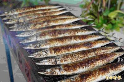 女友祖先叫「邱濤瑜」  吃秋刀魚觸禁忌被甩