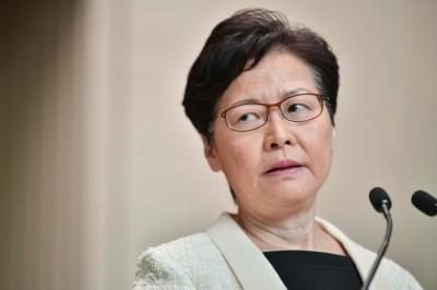 撤回送中條例爆內幕!傳港澳辦為了林鄭  對北京「變臉」