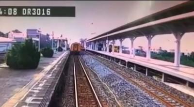 號誌故障險釀列車追撞 鐵道研究學者籲台鐵檢討