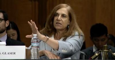 出席美國會作證 葛來儀:小英連任不會挑起軍事爭端
