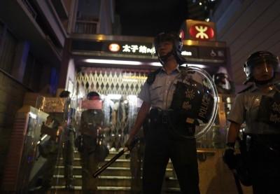 反送中》港媒翻查831太子濺血案傷者 揪出3人「被消失」