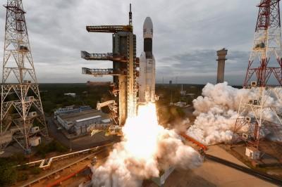印度挑戰登月失敗  月船2號著陸前失聯