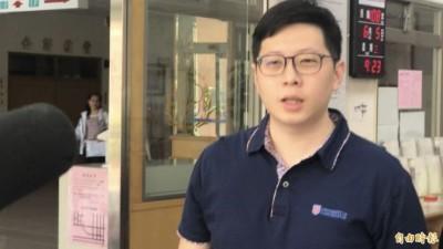 時力嘆卓榮泰遲遲沒消息 王浩宇曝「主要原因」:很難懂?