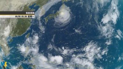琵琶颱風最快明生成 氣象局:中秋連假北、東有雨