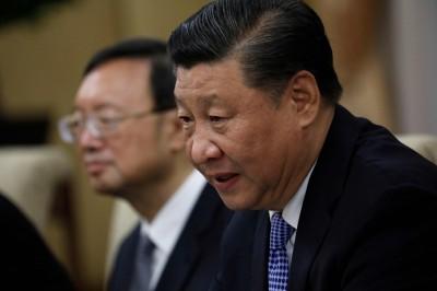 香港問題惡化 《紐時》:習近平錯誤處理所致