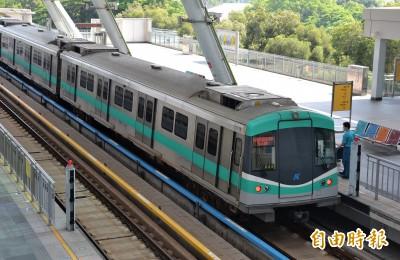 蘇貞昌:全力協助高雄捷運紅線往南延伸至潮州