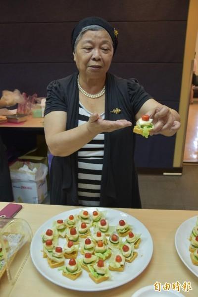 中秋月餅熱量高 華梵教授教你健康三餐吃法