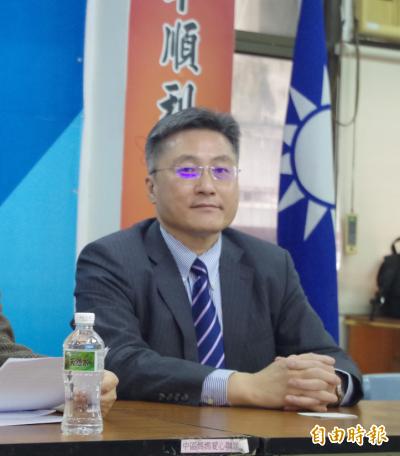 黨務幹部被指是黑韓部隊 國民黨:已請當事人說明