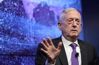 反送中並非「中國內部事務」  美前防長籲美國支持港群眾