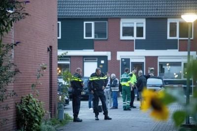 荷蘭驚傳重大槍擊案 釀3死1重傷