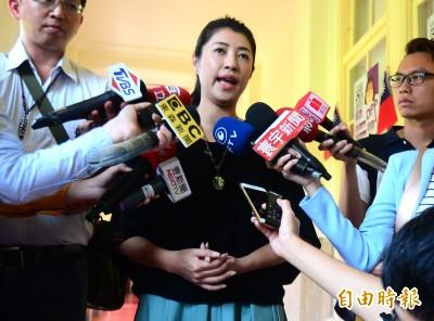 質疑高市氣爆善款運用 韓陣營到監院告發