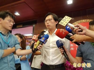 時力不排除自提總統候選人  黃國昌列考量人選