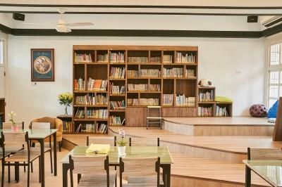 前瞻8.2億打造749校共讀站 營造最美閱讀風景