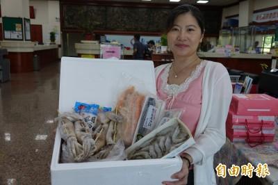 中秋烤肉季!今年海鮮類漲最多的是它...